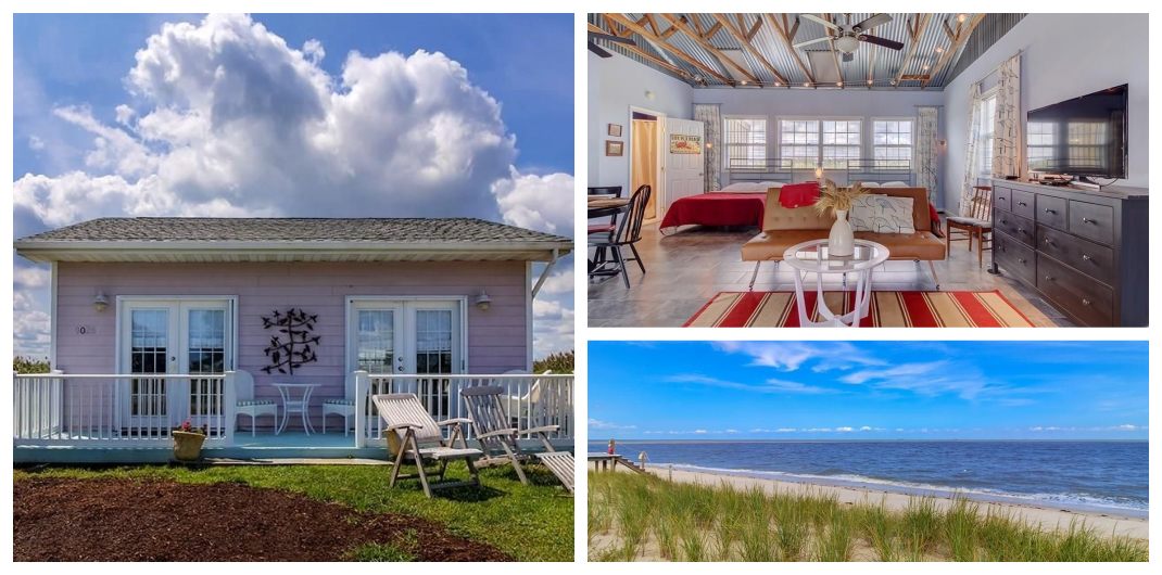 Delaware beach home for sale
