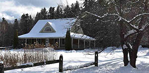 Dover Vermont home for sale