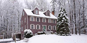 East Hempstead NH home for sale