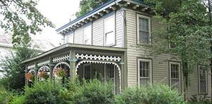 Edinboro, PA home for sale