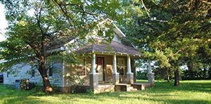 Elk City KS farmhouse for sale