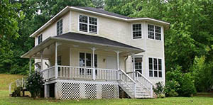 Ellijay, GA farmhouse for sale