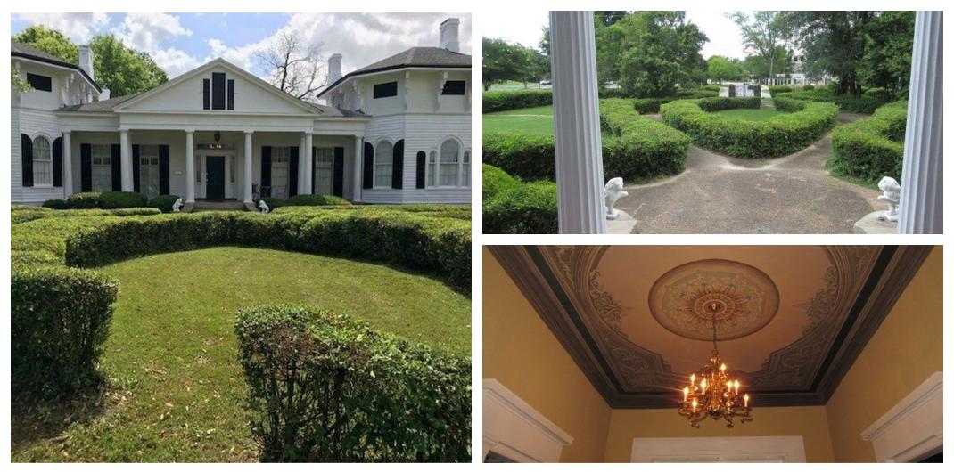 columbus georgia historic home for sale