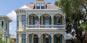 Galveston TX home for sale