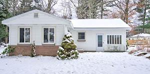 Grand Haven Michigan home for sale