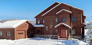 Grand lake colorado home for sale