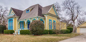 Greenville, TX home for sale