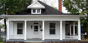 bungalow for sale in hagerstown md