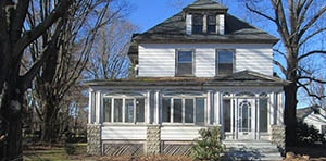 Hartford CT home for sale