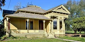Healdsburg, CA home for sale