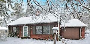 Kalamazoo Michigan home for sale