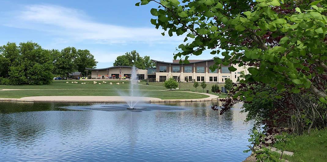 Olathe, Kansas city for millennial home buyers