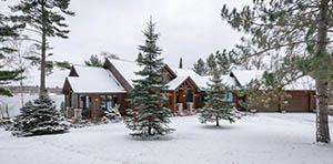 Kego Township, Minnesota home for sale