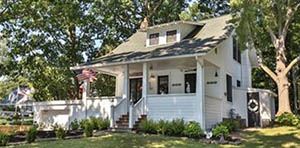 bungalow for sale in keuka park ny