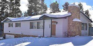 Leadville, Colorado home for sale