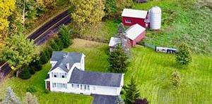 Lee NY farmhouse for sale