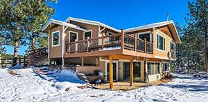 Loveland Colorado home for sale