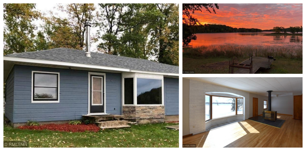 Lakehouse for sale in MCGREGOR, MN