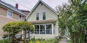 bungalow for sale in Madison WI