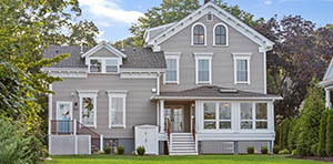North Kingston, RI home for sale