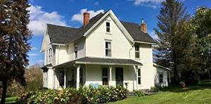 Owego, NY farmhouse for sale