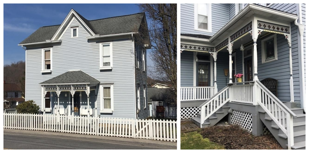 Hooversville PA home for sale