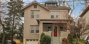 Pittsburgh PA home for sale