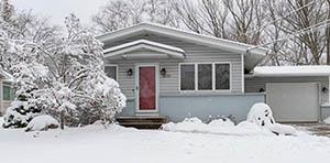 Portage Michigan home for sale
