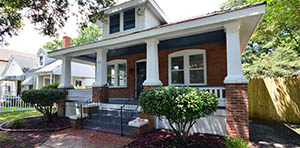 bungalow for sale in portsmouth va