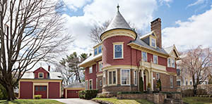 Providence RI home for sale