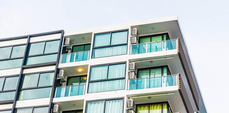 FHA Condo List