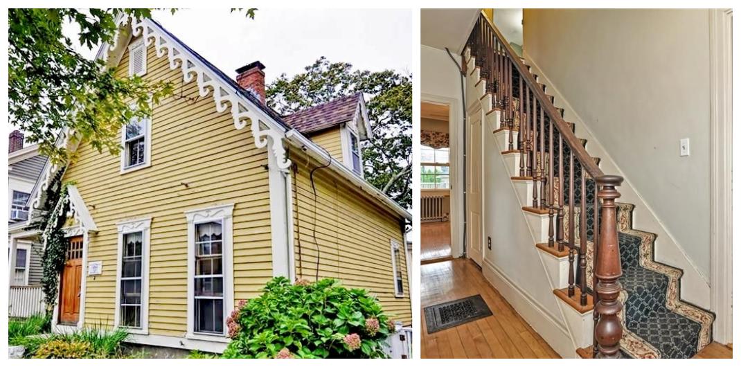 Bristol Rhode Island home for sale