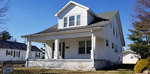 bungalow for sale in rushville IN