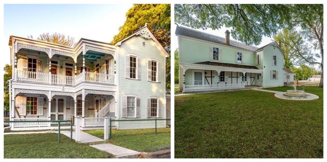Fredericksburg, TX home for sale