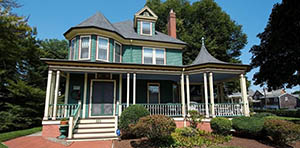 WOONSOCKET RI home for sale