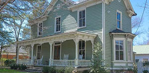 Warrenton NC home for sale
