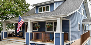 bungalow for sale in Wauwatosa, WI