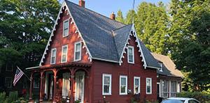 Windsor VT home for sale