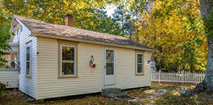 York ME small home for sale