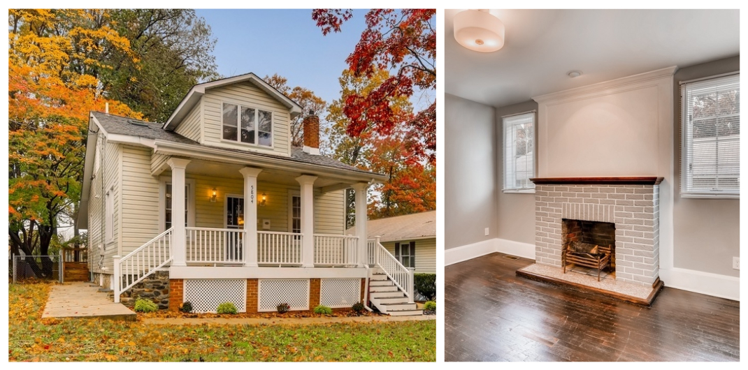 bungalow for sale in baltimore md