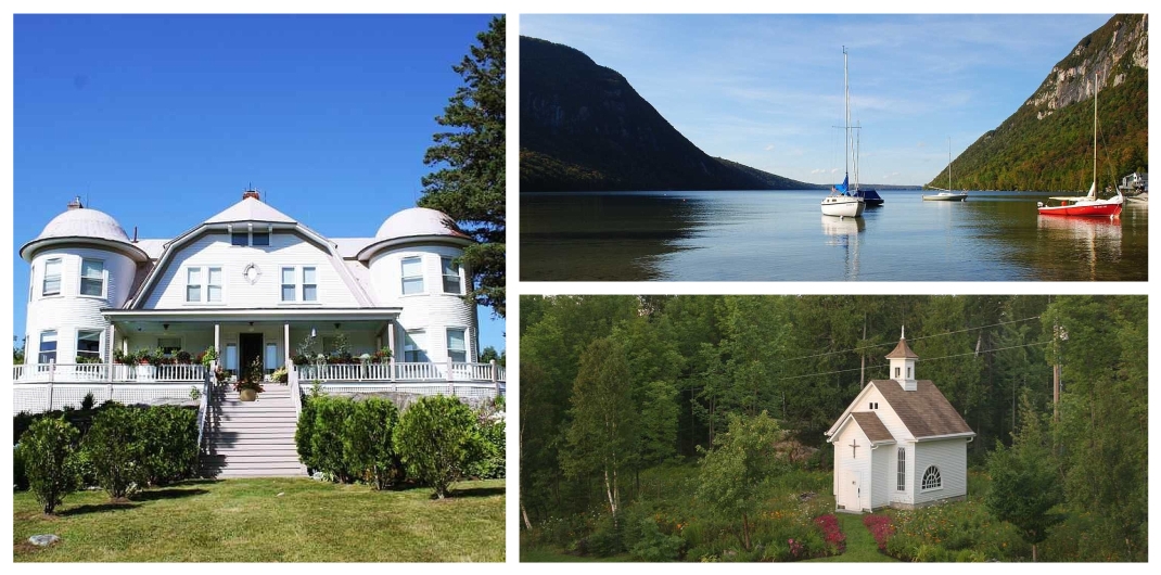 vacation home for sale in barton vt
