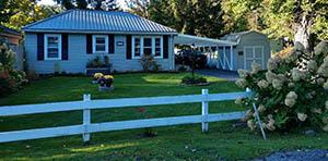 lake house for sale in batavia ny