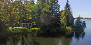 lake house for sale in bear lake mi