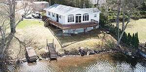 lake house for sale in bethel ny