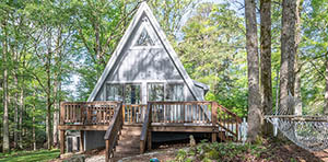 lake house for sale in boydton va