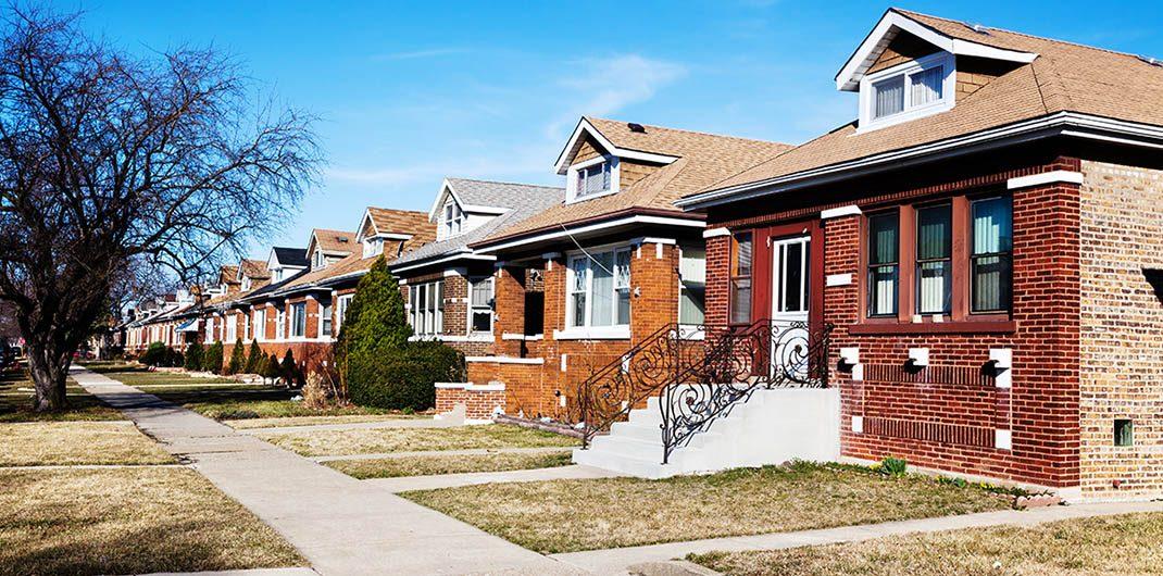 brick home exterior makeover ideas