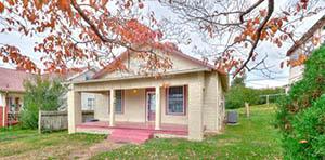 bungalow for sale in bristol TN