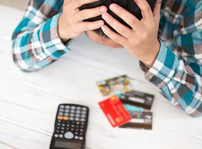Business Credit vs. Personal Credit