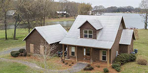 lake house for sale in canton ms