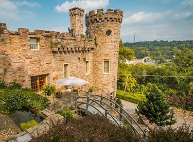 March Feature: Castles for Sale